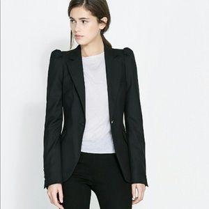 🖤 Zara Fitted Blazer